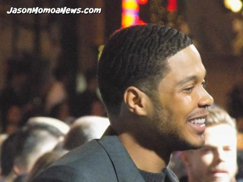 Ray Fisher 2